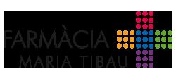 Farmàcia Maria Tibau